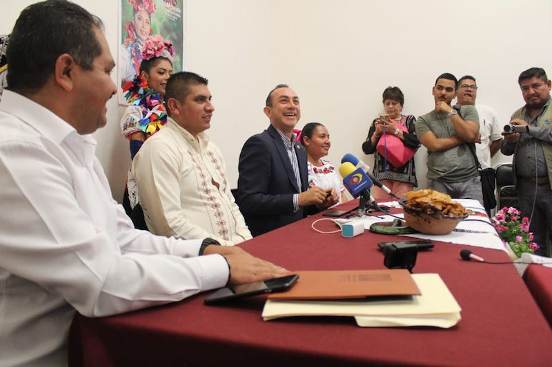 Las alertas que emite Estados Unidos, son injustas: Soto Sánchez