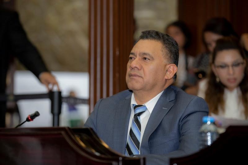 Trabaja Grupo Parlamentario de Morena en armonización de las reformas constitucionales referentes a la Extinción de Dominio