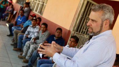 La participación ciudadana en los asuntos públicos de la nación y la consulta pública son pilares de nuestro sistema democrático: Ramírez Bedolla