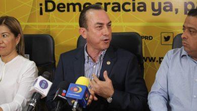 Aumentó en 8.9 por ciento, cifra de homicidios dolosos: Soto Sánchez