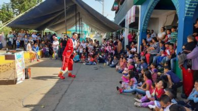 Silva Montes informó que la caravana llegará a todas las tenencias, partiendo este lunes en Atécuaro y culminando en Teremendo de los Reyes el 30 de abril