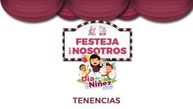 La directora general del DIF Municipal, Elena Silva, invitó a la ciudadanía en general a asistir a estos eventos en donde cientos de niños podrán disfrutar de juegos, comida, dulces, música y actividades artísticas
