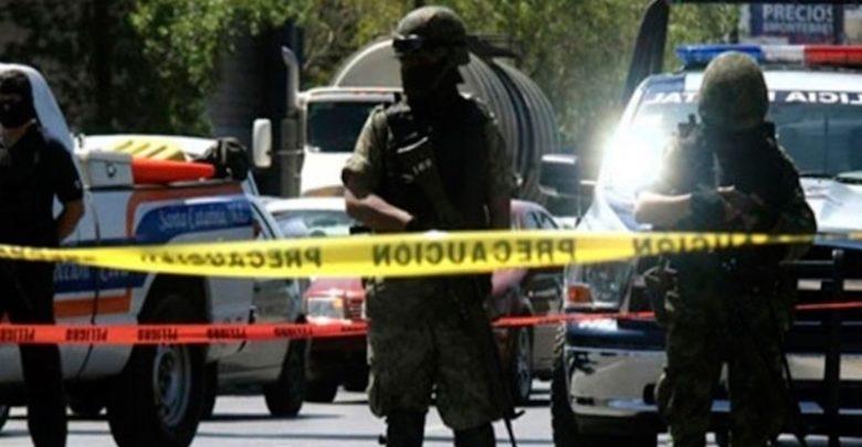 Las cifras dadas a conocer este fin de semana coinciden con la matanza de Minatitlán, Veracruz, donde la Fiscalía General del Estado (FGE) confirmó 13 las víctimas por la irrupción de un comando en una fiesta