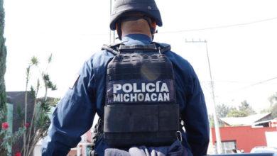 Las unidades recuperadas fueron puestas a disposición de la autoridad correspondiente a efecto de que se realicen las actuaciones respectivas