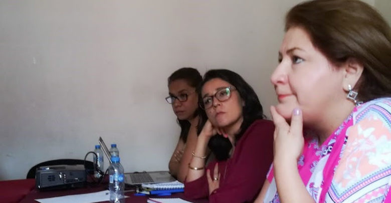 Cristina Portillo señaló que, además, incurrirán en un delito, quienes simulen comisiones laborales, sólo para generar los viáticos correspondientes, sin realmente realizar la actividad