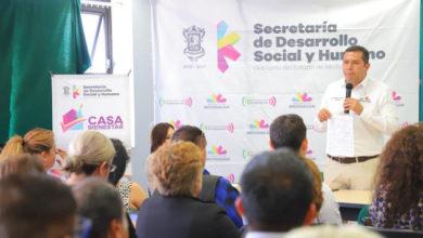 Con la conformación de este consejo, estamos reforzando a las organizaciones de la sociedad civil: Barragán Vélez