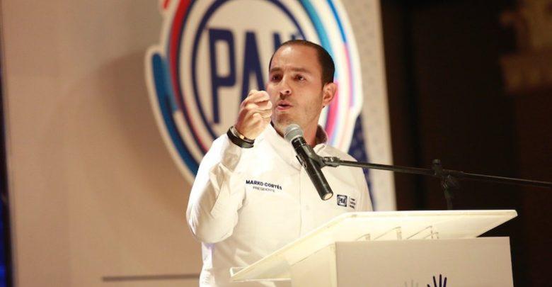 En otro tema, Cortés Mendoza indicó que son altas expectativas de triunfo del PAN en alcaldías de Durango
