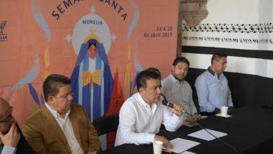 Morelia se encamina en la ruta de ser un destino turístico predilecto durante todo el año