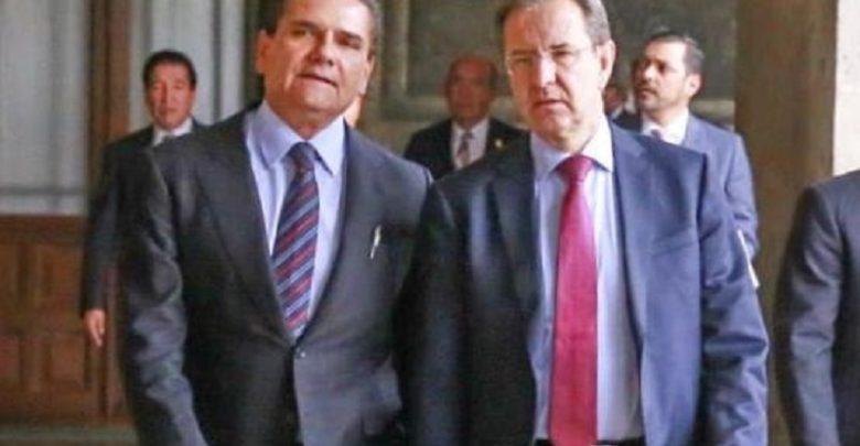 Aureoles Conejo entregó diversos reportes del estatus administrativo y financiero de la Secretaría de Educación del Estado
