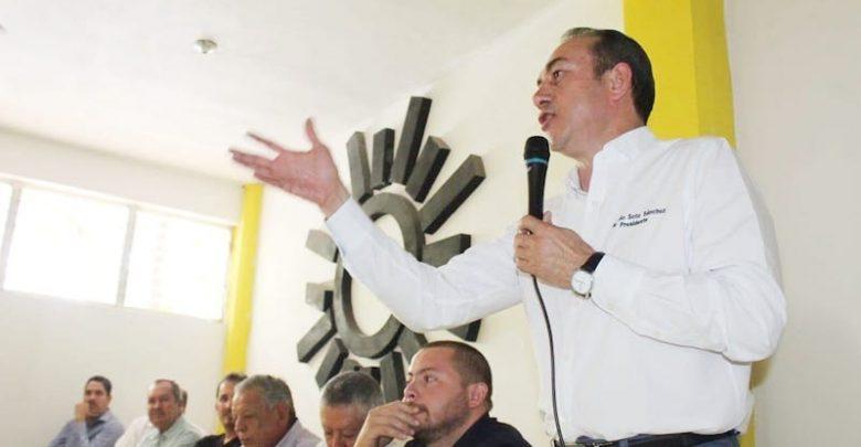 Soto Sánchez sostuvo que la fuerza del PRD radica en sus militantes y simpatizantes, por ello, rumbo al 2021 serán ellos quienes decidan a quienes quieren de candidatas y candidatos