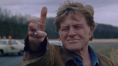 Está claro que la película está construida para el lucimiento de Redford y es en ese plano donde funciona mejor