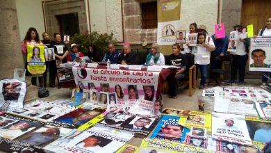 Medina Garfias confirmó el apoyo del arzobispo de Morelia y vicepresidente de la CEM, Carlos Garfias Merlos