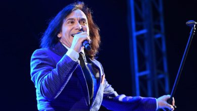 Reviven recuerdos musicales en la Expo Fiesta Michoacán 2019 con Los BK'S