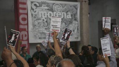 Este sábado se realizó la Séptima Reunión Ordinaria del Consejo Estatal del Morena en Michoacán