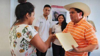 En el municipio se han inscrito 300 jóvenes al programa federal
