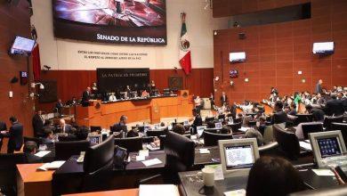 Los artículos reservados de la reforma laboral fueron aprobados en términos del dictamen con 70 votos a favor, 50 en contra y 0 abstenciones