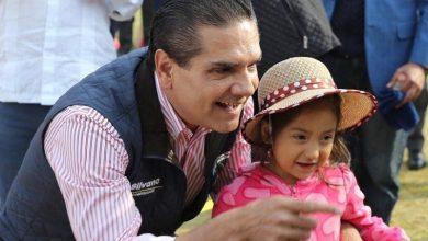 Aureoles Conejo dijo que su gobierno ha tenido grandes avances en la educación y salud de niños y jóvenes del estado