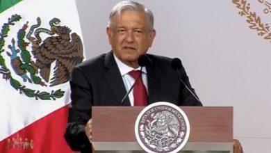 Deseamos que haya diálogo, que se respeten los derechos humanos, que no se apueste por la violencia en todos los países del mundo: López Obrador