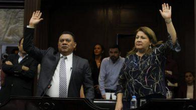 Los diputados del Morena aseguran responderán con acciones legislativas acordes a las necesidades de los michoacanos: Fermín Bernabé