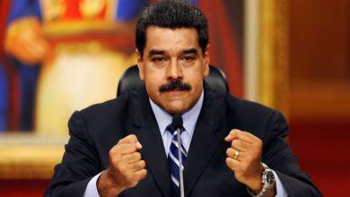 """Más temprano, el líder opositor Juan Guaidó, convocó a buscar """"el cese definitivo"""" del gobierno del presidente Maduro"""