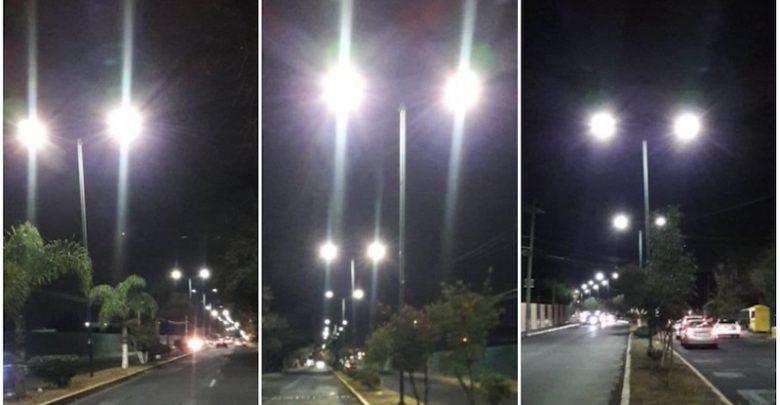 Generar ahorros y dotar de iluminación para todos los morelianos, los principales motivos para la extensión del programa en este 2019