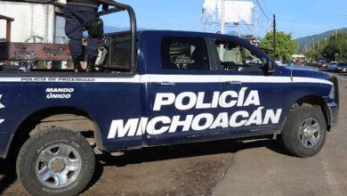 El detenido fue presentado ante la Fiscalía General del Estado