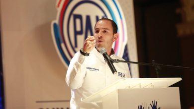 Se prevé que en el evento estará presente también el dirigente estatal panista, Óscar Escobar