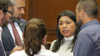 Fraga Gutiérrez fue enfática al señalar que espera que la ASM haga su trabajo de investigación y presente las denuncias correspondientes