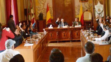Califica Cabildo como responsable y sana la cuenta pública del Ayuntamiento en el primer trimestre