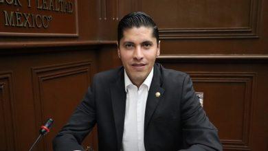 Paredes Andrade acusó de indolentes a las autoridades por no percibir la desesperación ciudadana