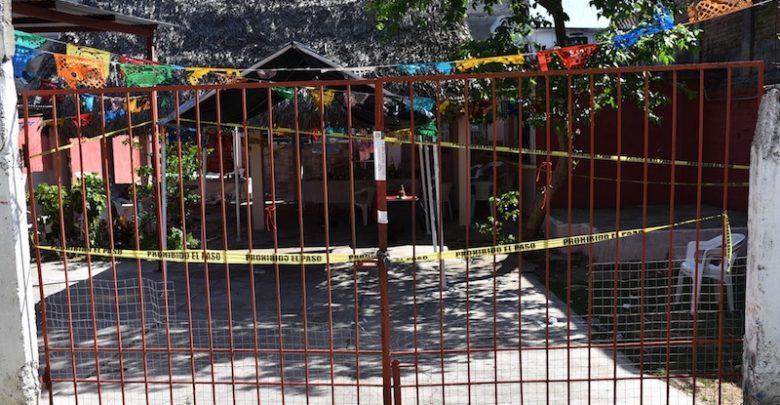 Fue el pasado 19 de abril cuando sujetos armados irrumpieron en una fiesta familiar en Minatitlán donde murieron 13 personas, entre las víctimas se encontraba un bebé