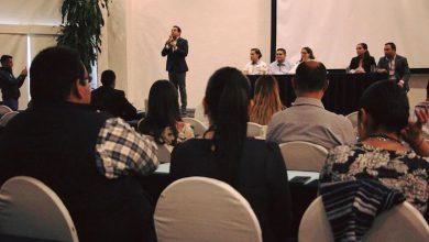 Michoacán es sede regional para la capacitación humanista de militantes panistas