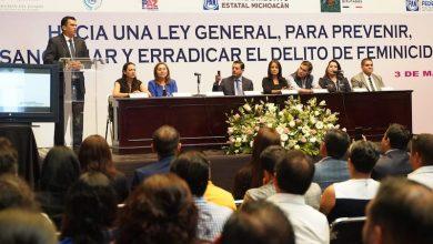 Legisladores panistas buscan coadyuvar para garantizar a las mujeres una vida libre de violencia