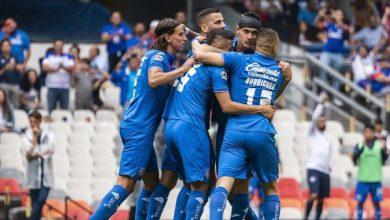 Con este resultado, Cruz Azul terminó con 30 puntos y espera el resultado entre Atlas y Rayados, para definir su posición en la tabla