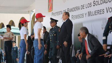 La celebración tuvo verificativo en las instalaciones de la 21 Zona Militar