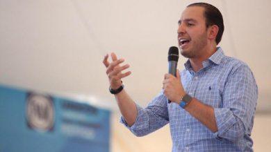 Los gobiernos estatales y municipales de Acción Nacional crecen por arriba de la media nacional, destacó Marko Cortés