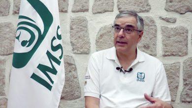 Hernández Ávila dijo que es importante que la población visualice al Instituto no sólo como una entidad de salud, sino como un proveedor de bienestar social