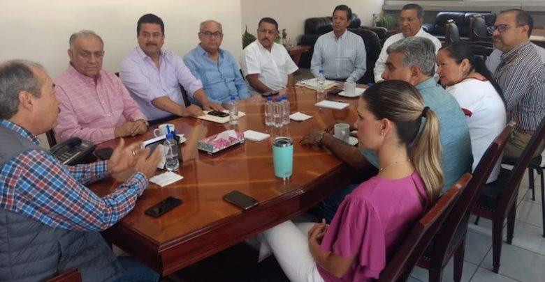 Víctor Silva celebró que la unidad y la coincidencia en el trabajo partidista se vea reflejado con la emisión de la convocatoria