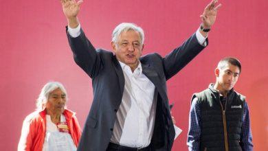 Apenas este domingo se registró una marcha, en la que los manifestantes se pronunciaron en contra del gobierno y del presidente López Obrador