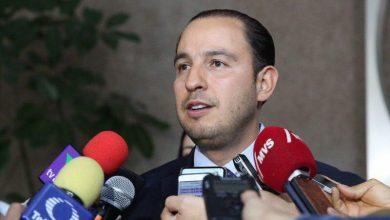 Necesario que el gobierno federal corrija estrategias en economía y seguridad: Marko Cortés