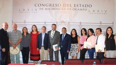 La convocatoria será publicada en próximos días en el portal web del Congreso del Estado, así como en las redes sociales oficiales