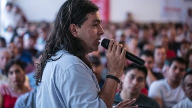 Por eso, en Michoacán, hemos comenzado a construir partido: Pimentel Mendoza