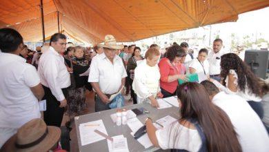 Ruiz Ramírez, coordinador del Programa de Atención de Adultos Mayores, afirmó que este sector es prioridad en la Secretaría de Bienestar, para mejorar su calidad de vida