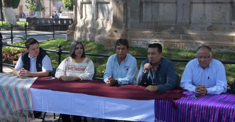 """Invitan a jornada """"Limpiemos nuestro México"""""""