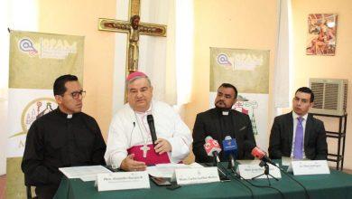 En otro tema, Garfoas Merlos destacó las medidas que se han implementado en la Iglesia Católica para proteger a niñas y niños