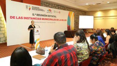 Se deben crear campañas de comunicación para generar conciencia social e inhibir la violencia contra las mujeres: López Bautista