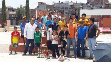 Ciudadanos se apropian de espacios públicos con deporte: Movimiento Ciudadano Morelia