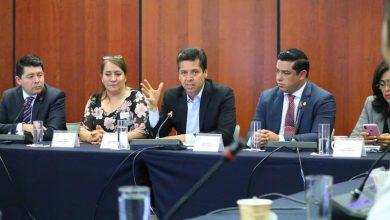 """""""Tenemos la intención de fortalecer todos los proyectos enfocados al desarrollo turístico"""", afirmó el senador"""