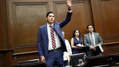 Paredes Andrade demandó un cese a la simulación en el combate a la corrupción Paredes Andrade demandó un cese a la simulación en el combate a la corrupción