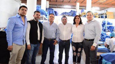 Pantoja Arzola se comprometió con ellos para realizar reuniones consecutivas para darle seguimiento a sus inquietudes